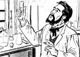 Efisio Marini il fumetto